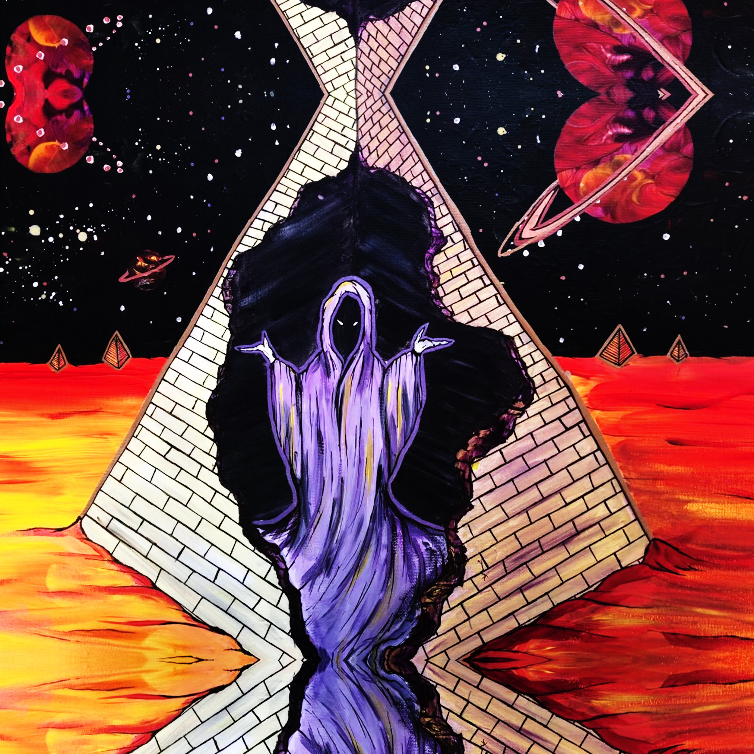 Artwork by Abigaze Sinpole