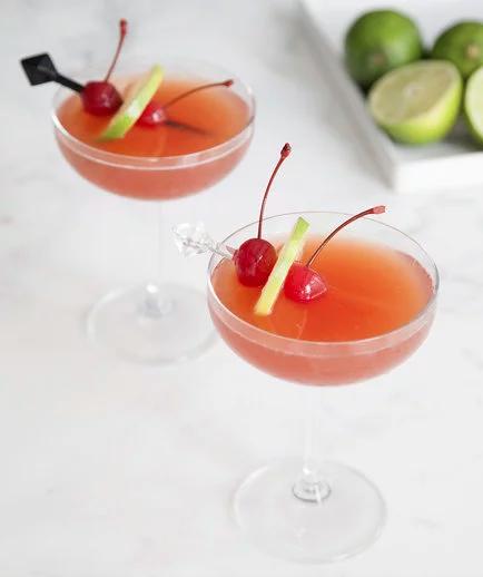Irish Rose Cocktail
