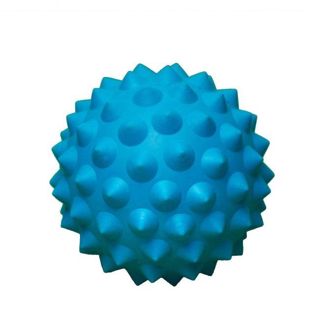 sPIKEY BLUE BALL- musclecare.net
