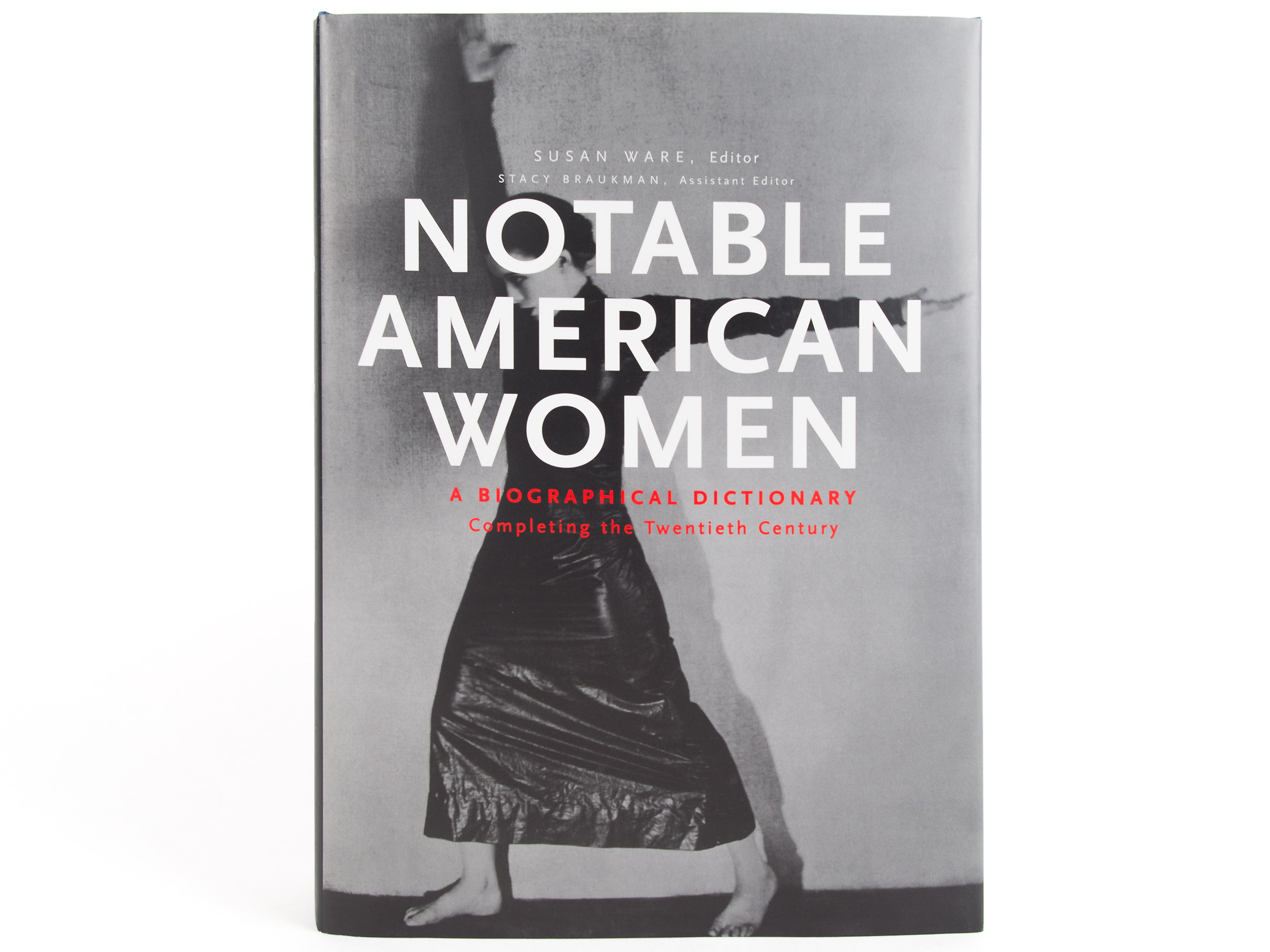 Notable American Women (5 vols), 1971, 1980, 2004
