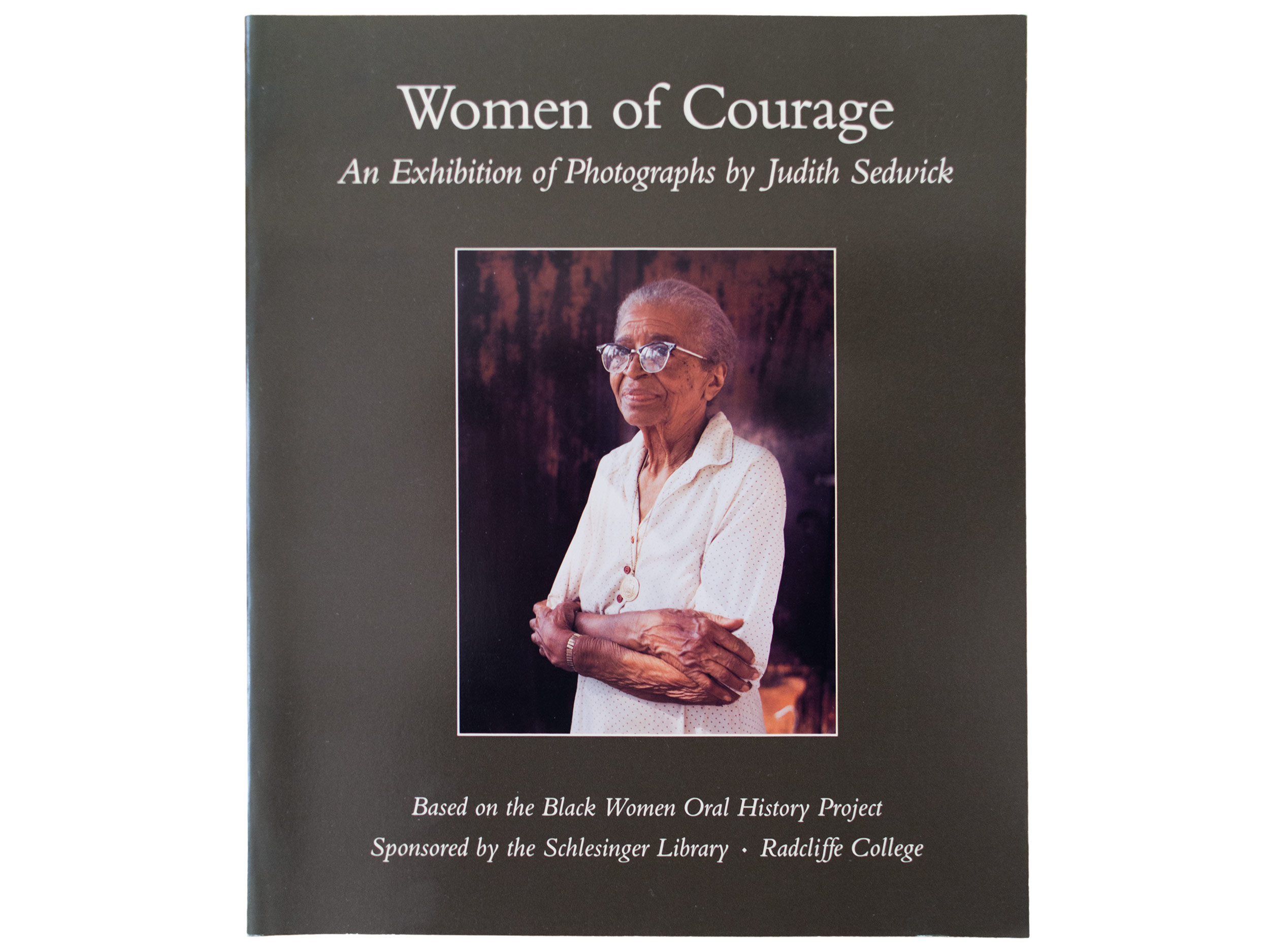 Women of Courage portraits, 1981