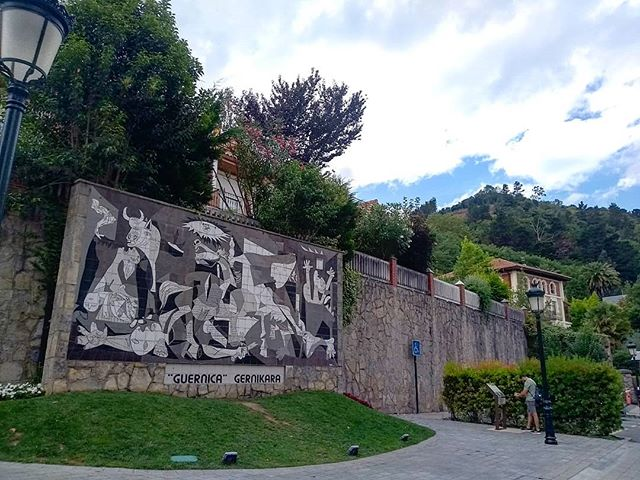 Reproduction of Picasso's #Guernica in Guernica ⠀⠀⠀⠀⠀⠀⠀⠀⠀⠀⠀⠀ ⠀⠀⠀⠀⠀⠀⠀⠀⠀⠀⠀⠀ ⠀⠀⠀⠀⠀⠀⠀⠀⠀⠀⠀⠀ ⠀⠀⠀⠀⠀⠀⠀⠀⠀⠀⠀⠀ ⠀⠀⠀⠀⠀⠀⠀⠀⠀⠀⠀⠀ ⠀⠀⠀⠀⠀⠀⠀⠀⠀⠀⠀⠀ ⠀⠀⠀⠀⠀⠀⠀⠀⠀⠀⠀⠀ ⠀⠀⠀⠀⠀⠀⠀⠀⠀⠀⠀⠀ ⠀⠀⠀⠀⠀⠀⠀⠀⠀⠀⠀⠀ ⠀⠀⠀⠀⠀⠀⠀⠀⠀⠀⠀⠀ ⠀⠀⠀⠀⠀⠀⠀⠀⠀⠀⠀⠀ ⠀⠀⠀⠀⠀⠀⠀⠀⠀⠀⠀⠀ ⠀⠀⠀⠀⠀⠀⠀⠀⠀⠀⠀⠀ ⠀⠀⠀⠀⠀⠀⠀⠀⠀⠀⠀⠀ ⠀⠀⠀⠀⠀⠀⠀⠀⠀⠀⠀⠀ ⠀⠀⠀⠀⠀⠀⠀⠀⠀⠀⠀ ⠀⠀⠀⠀⠀⠀⠀⠀⠀⠀⠀⠀ ⠀⠀⠀⠀⠀⠀⠀⠀⠀⠀⠀⠀ ⠀⠀⠀⠀⠀⠀⠀⠀⠀⠀⠀⠀ ⠀⠀⠀⠀⠀⠀⠀⠀⠀⠀⠀⠀ ⠀⠀⠀⠀⠀⠀⠀⠀⠀⠀⠀⠀ ⠀⠀⠀⠀⠀⠀⠀⠀⠀⠀⠀⠀ ⠀⠀⠀⠀⠀⠀⠀⠀⠀⠀⠀⠀ ⠀⠀⠀⠀⠀⠀⠀⠀⠀⠀⠀⠀ ⠀⠀⠀⠀⠀⠀⠀⠀⠀⠀⠀⠀ ⠀⠀⠀⠀⠀⠀⠀⠀⠀⠀⠀⠀ ⠀⠀⠀⠀⠀⠀⠀⠀⠀⠀⠀⠀ ⠀⠀⠀⠀⠀⠀⠀⠀⠀⠀⠀⠀ ⠀⠀⠀⠀⠀⠀⠀⠀⠀⠀⠀⠀ ⠀⠀⠀⠀⠀⠀⠀⠀⠀⠀⠀⠀ ⠀⠀⠀⠀⠀⠀⠀⠀⠀⠀⠀⠀ ⠀⠀⠀⠀⠀⠀⠀⠀⠀⠀⠀⠀ ⠀⠀⠀⠀⠀⠀⠀⠀⠀⠀⠀⠀ ⠀⠀⠀⠀⠀⠀⠀⠀⠀⠀⠀⠀ ⠀⠀⠀⠀⠀⠀⠀⠀⠀⠀⠀⠀ ⠀⠀⠀⠀⠀⠀⠀⠀⠀⠀⠀⠀ ⠀⠀⠀⠀⠀⠀⠀⠀⠀⠀⠀⠀ ⠀⠀⠀⠀⠀⠀⠀⠀⠀⠀⠀⠀ ⠀⠀⠀⠀⠀⠀⠀⠀⠀⠀⠀⠀ ⠀⠀⠀⠀⠀⠀⠀⠀⠀⠀⠀⠀ ⠀⠀⠀⠀⠀⠀⠀⠀⠀⠀⠀⠀ ⠀⠀⠀⠀⠀⠀⠀⠀⠀⠀⠀⠀ ⠀⠀⠀⠀⠀⠀⠀⠀⠀⠀⠀⠀ ⠀⠀⠀⠀⠀⠀⠀⠀⠀⠀⠀⠀ ⠀⠀⠀⠀⠀⠀⠀⠀⠀⠀⠀ ⠀⠀⠀⠀⠀⠀⠀⠀⠀⠀⠀⠀ ⠀⠀⠀⠀⠀⠀⠀⠀⠀⠀⠀⠀ ⠀⠀⠀⠀⠀⠀⠀⠀⠀⠀⠀⠀ ⠀⠀⠀⠀⠀⠀⠀⠀⠀⠀⠀⠀ ⠀⠀⠀⠀⠀⠀⠀⠀⠀⠀⠀⠀ ⠀⠀⠀⠀⠀⠀⠀⠀⠀⠀⠀⠀ ⠀⠀⠀⠀⠀⠀⠀⠀⠀⠀⠀⠀ ⠀⠀⠀⠀⠀⠀⠀⠀⠀⠀⠀⠀ ⠀⠀⠀⠀⠀⠀⠀⠀⠀⠀⠀⠀ ⠀⠀⠀⠀⠀⠀⠀⠀⠀⠀⠀⠀ ⠀⠀⠀⠀⠀⠀⠀⠀#guernicapicasso #basquecountry #northspain #travelspain #spanishart #artinspain #artinspires #artinnature #guernika