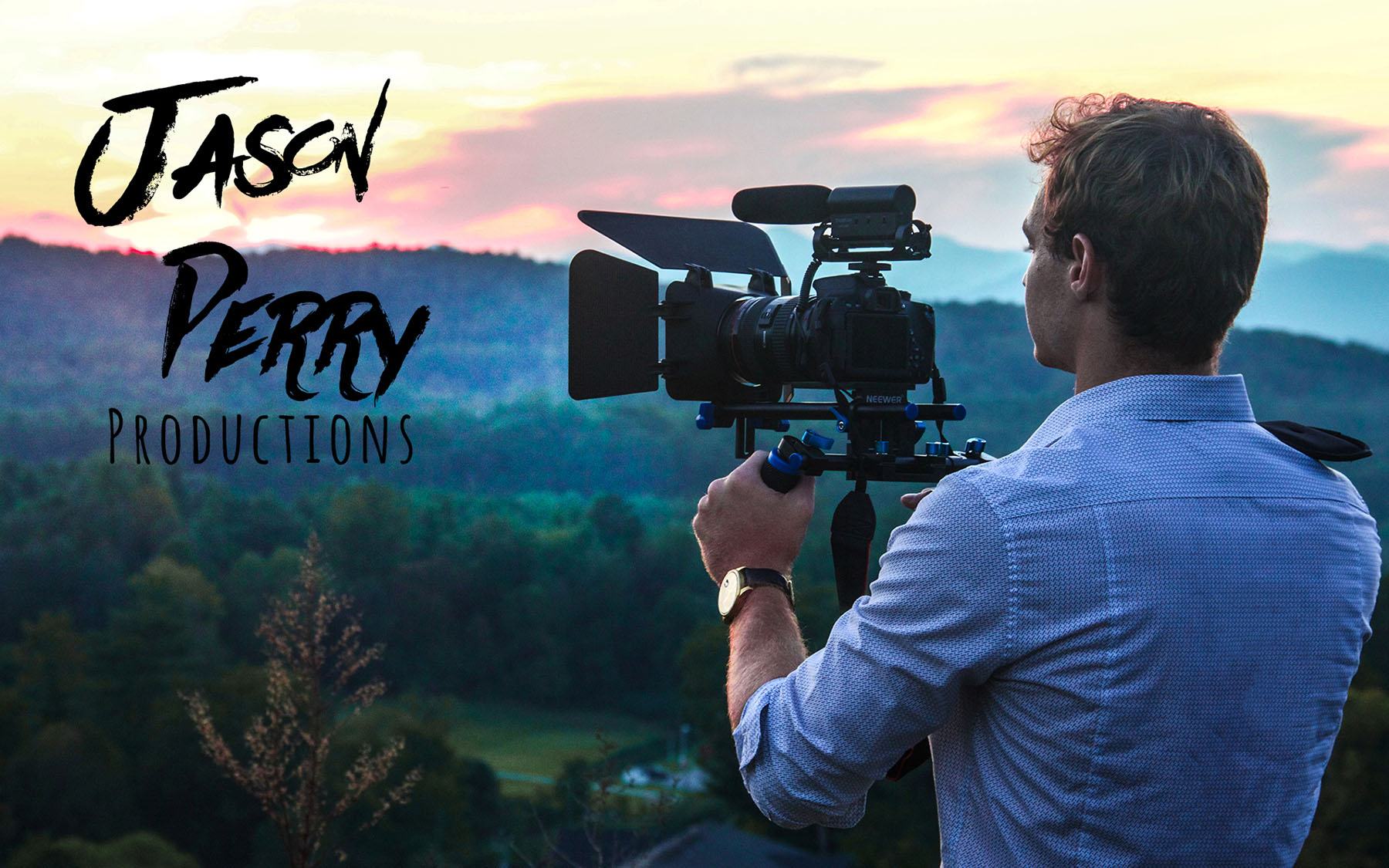 JASON PERRY PRODUCTIONS  Jason likes to go above and beyond the traditional wedding video. Capturing the way you feel and preserving your memories to share for many years to come is the most important part of what he does.    More Information      Leave a Review