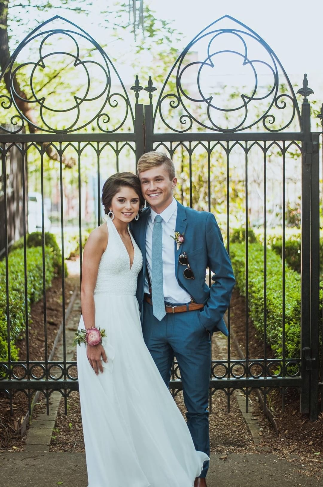 Asheville Wedding Tanning