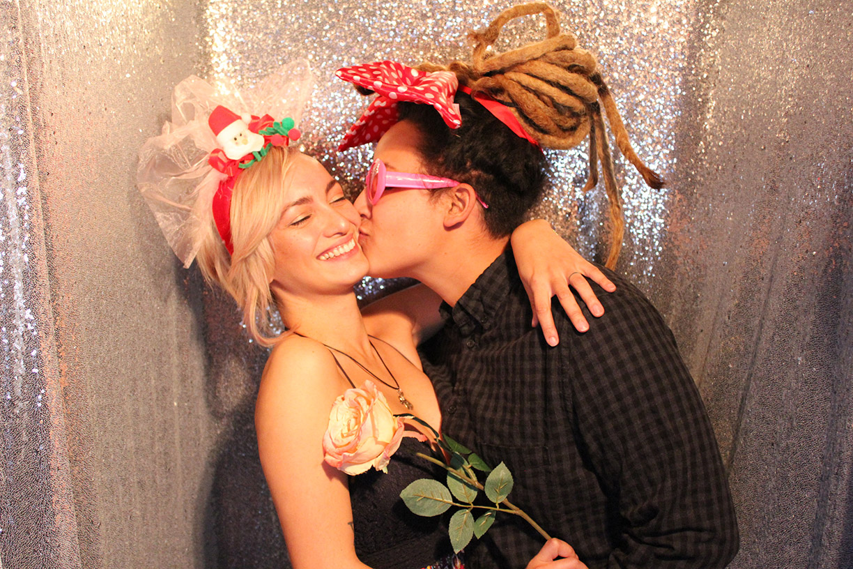 Wedding Photo Booth Asheville NC