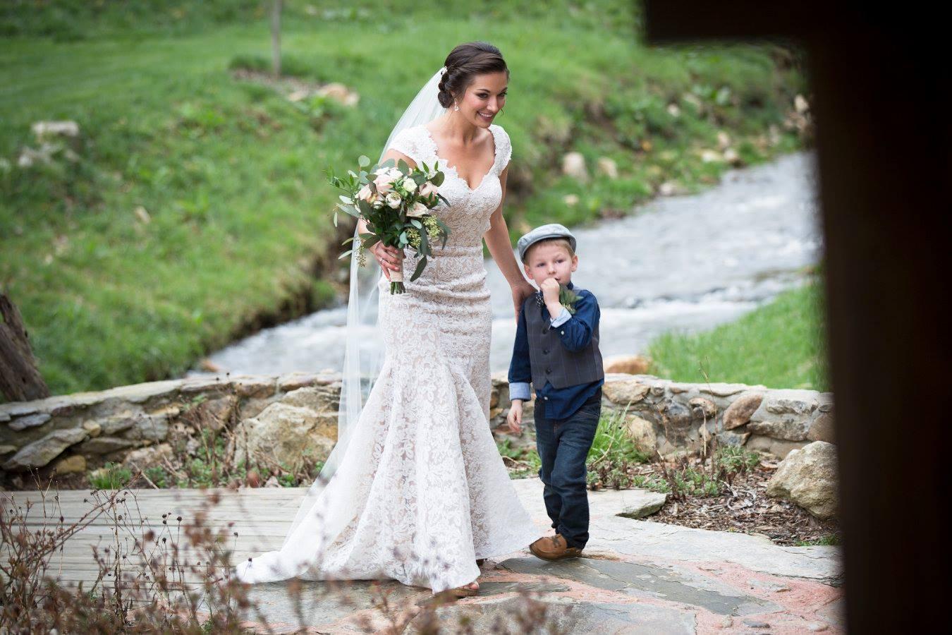 asheville destination bride