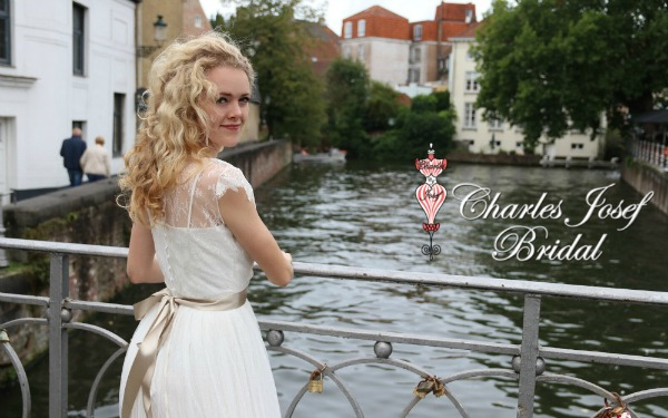 CHARLES JOSEF BRIDAL  Asheville's full-service atelier offering a ready to wear bridal and evening collection, alterations, and custom design services for the entire bridal party.    More Information      Leave a Review