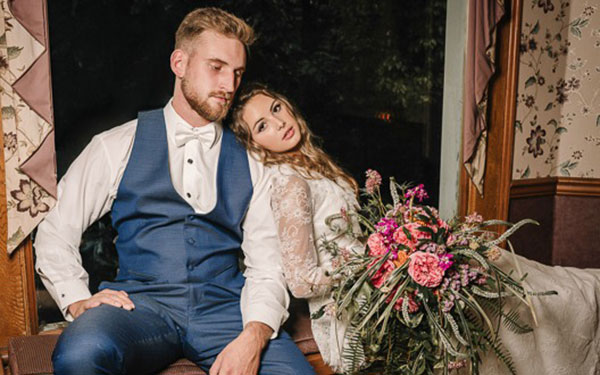 STEPHANIE HENSLEY PHOTOGRAPHY  Stephanie will create an amazing photography experience so you can enjoy your wedding day, surrounded by those you love. Don't forget about your engagement photos!    More Information      Leave a Review