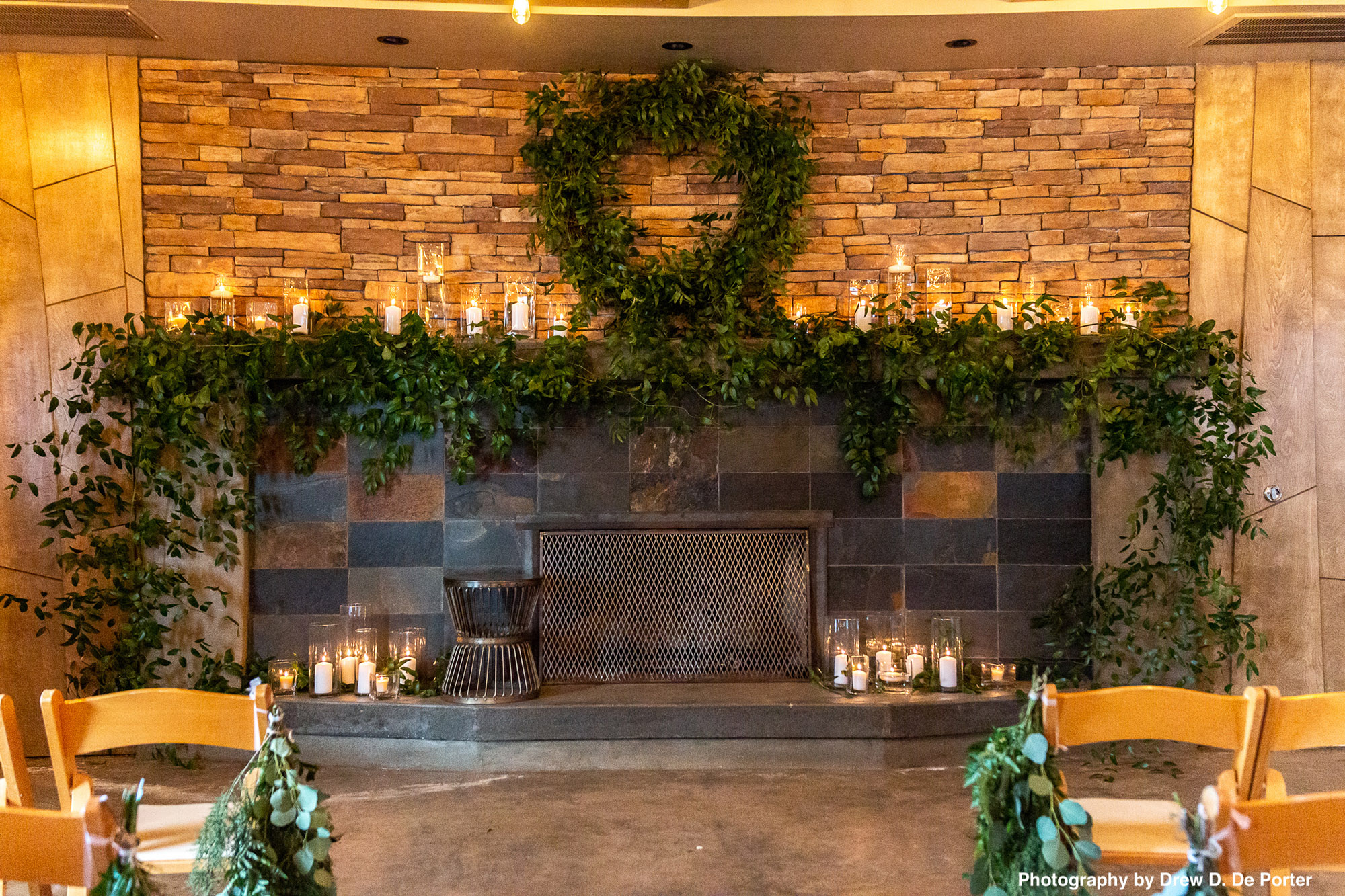Ambrose West   is an urban, modern mountain getaway, and is the perfect spot for your unique wedding and celebrations.