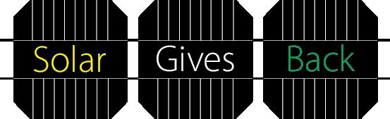 Solar Give back Big logo.png