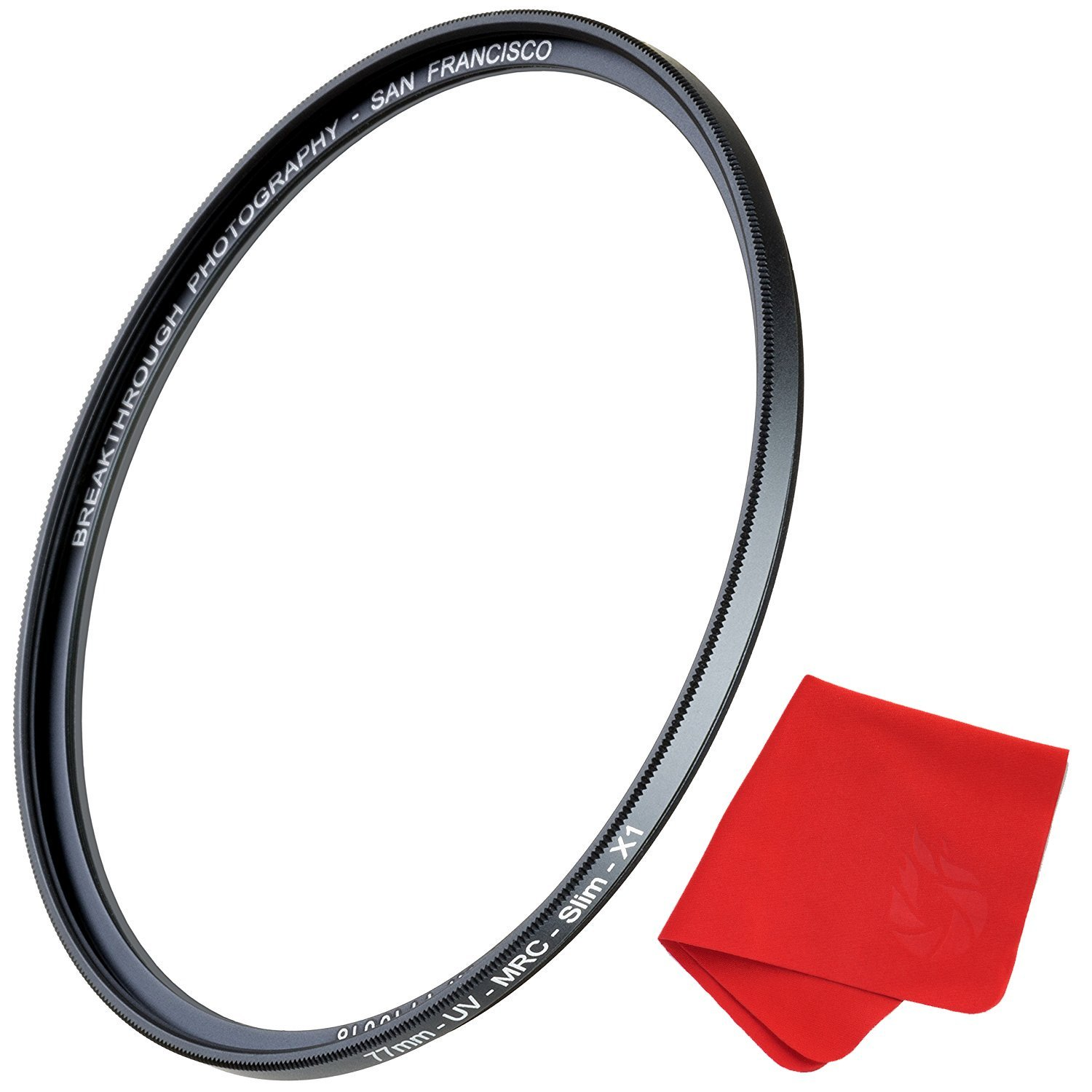 UV FILTER FOR 50mm LENS