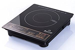 INDUCTION COOKTOP FOR FOOD VIDEOS