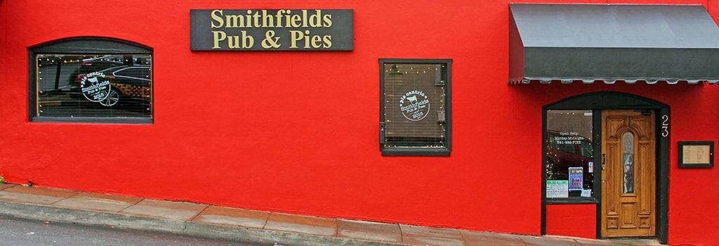 Smithfield's Pub & Pies