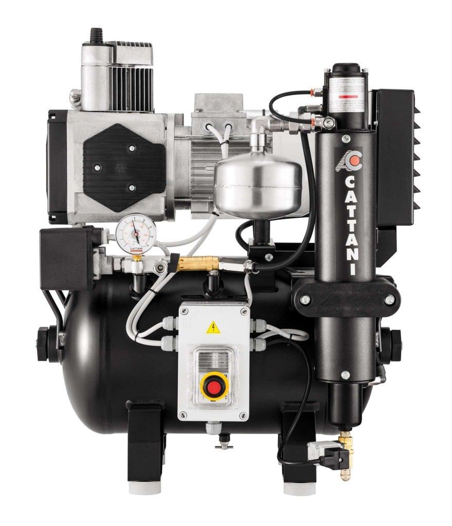 Cattani AC100 Air Compressor
