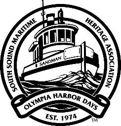 Olympia Harbor Days Lite - 2020