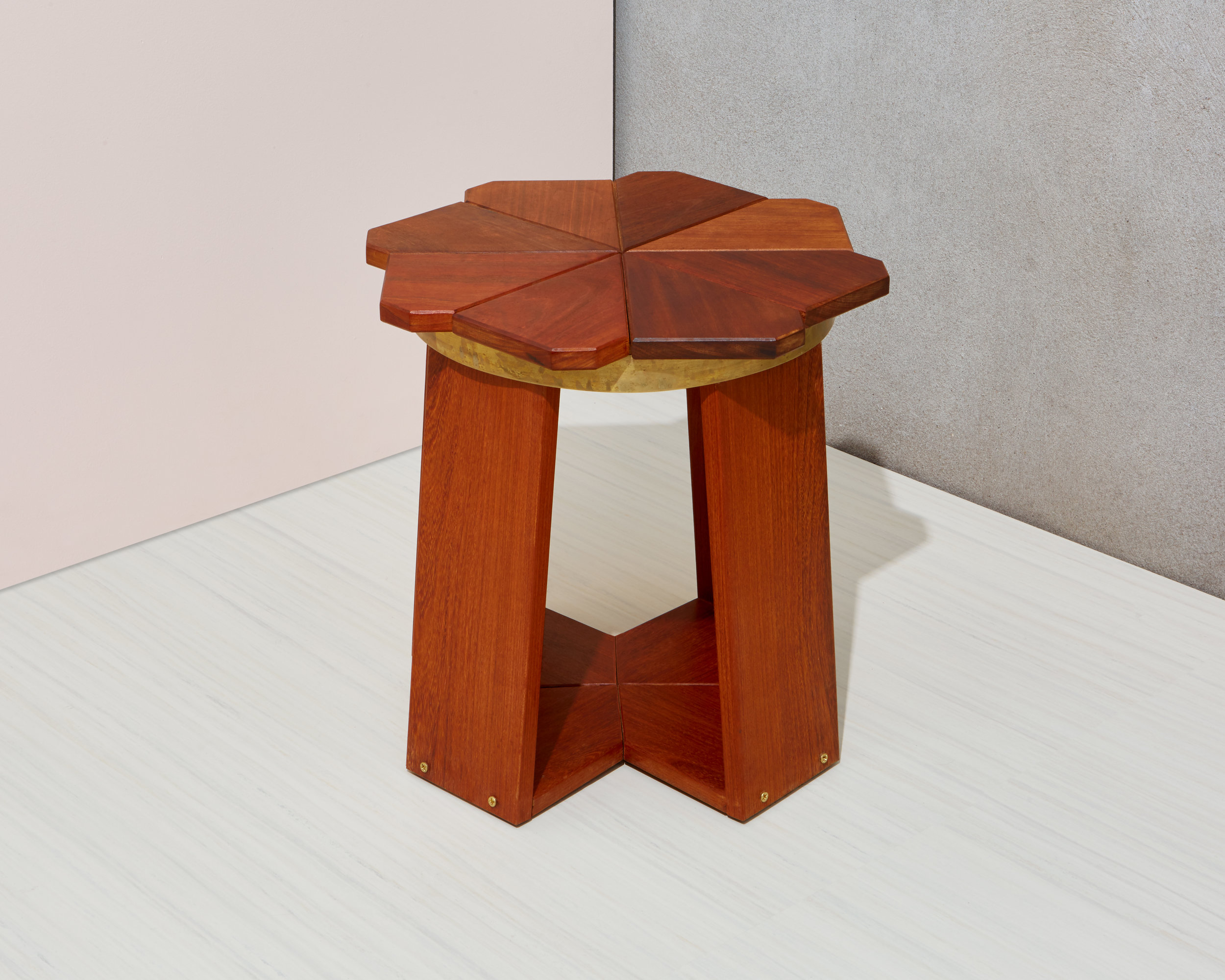 North Fork Collection: Array Table