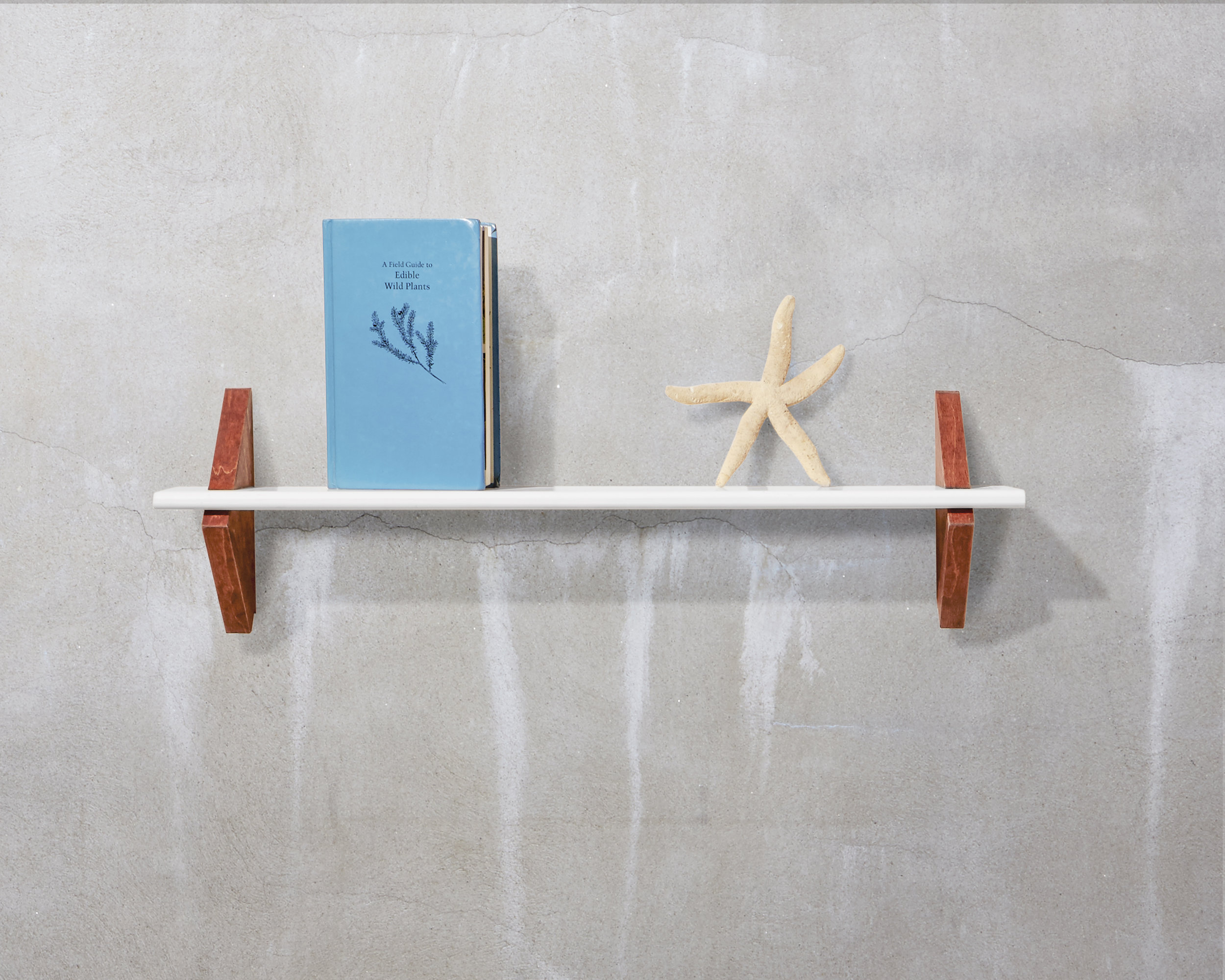 North Fork Collection: Ava Shelf