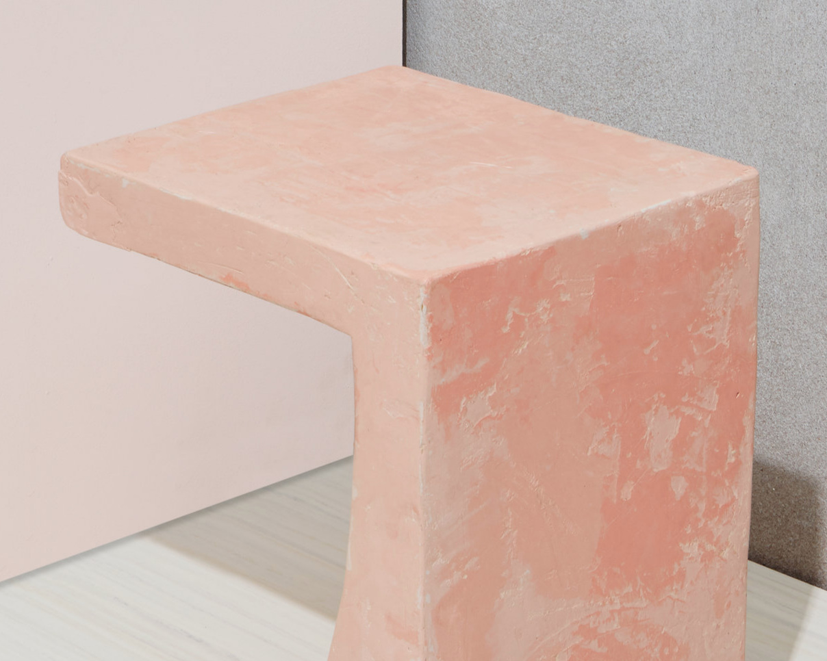 Nuovo-Cement-Side-Table-Detail