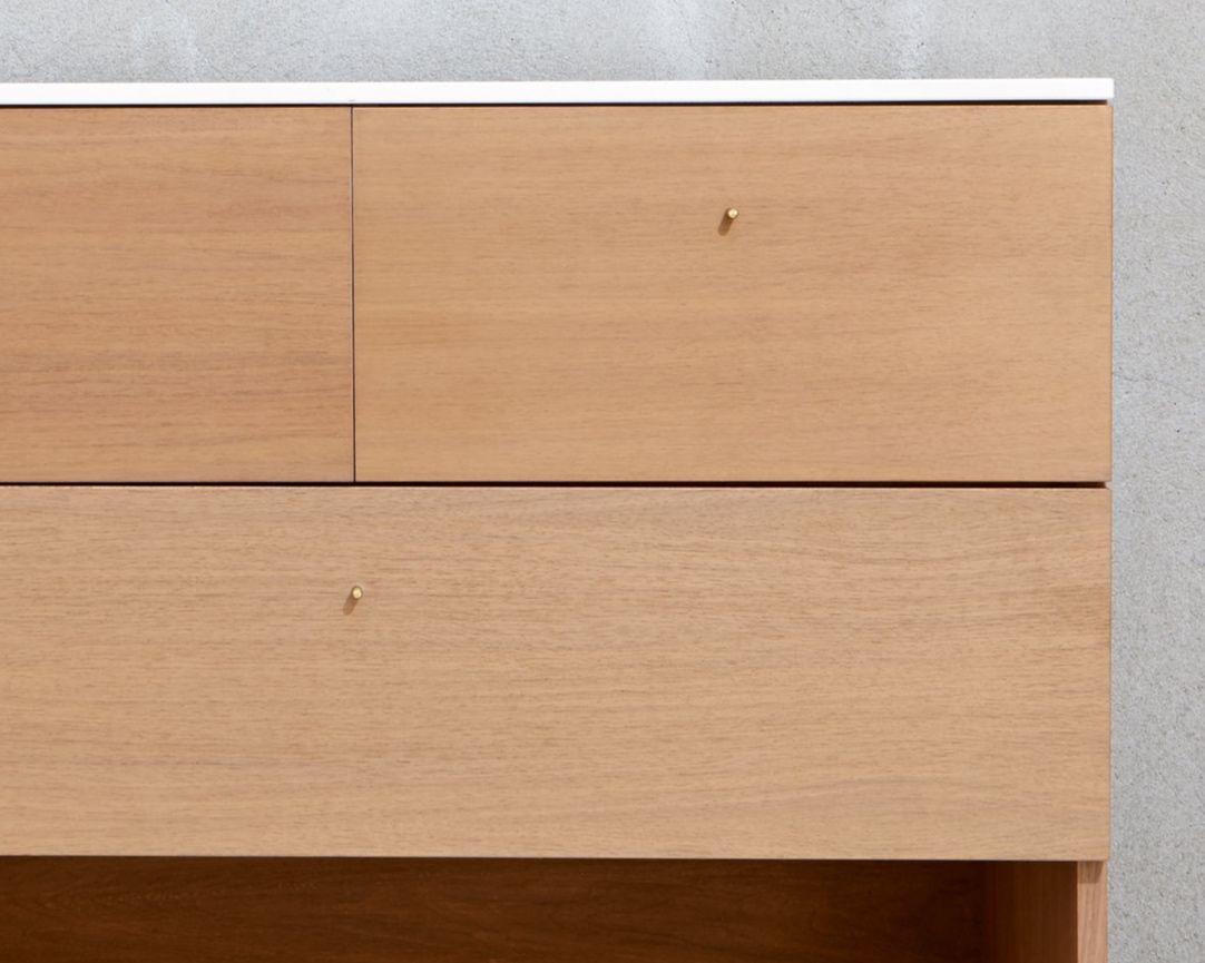 Nuovo-Double-Geode-Drawers-Detail