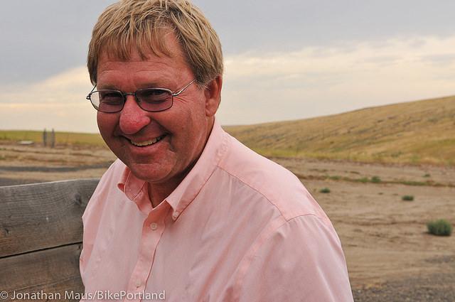 Owner, Phil Carlson