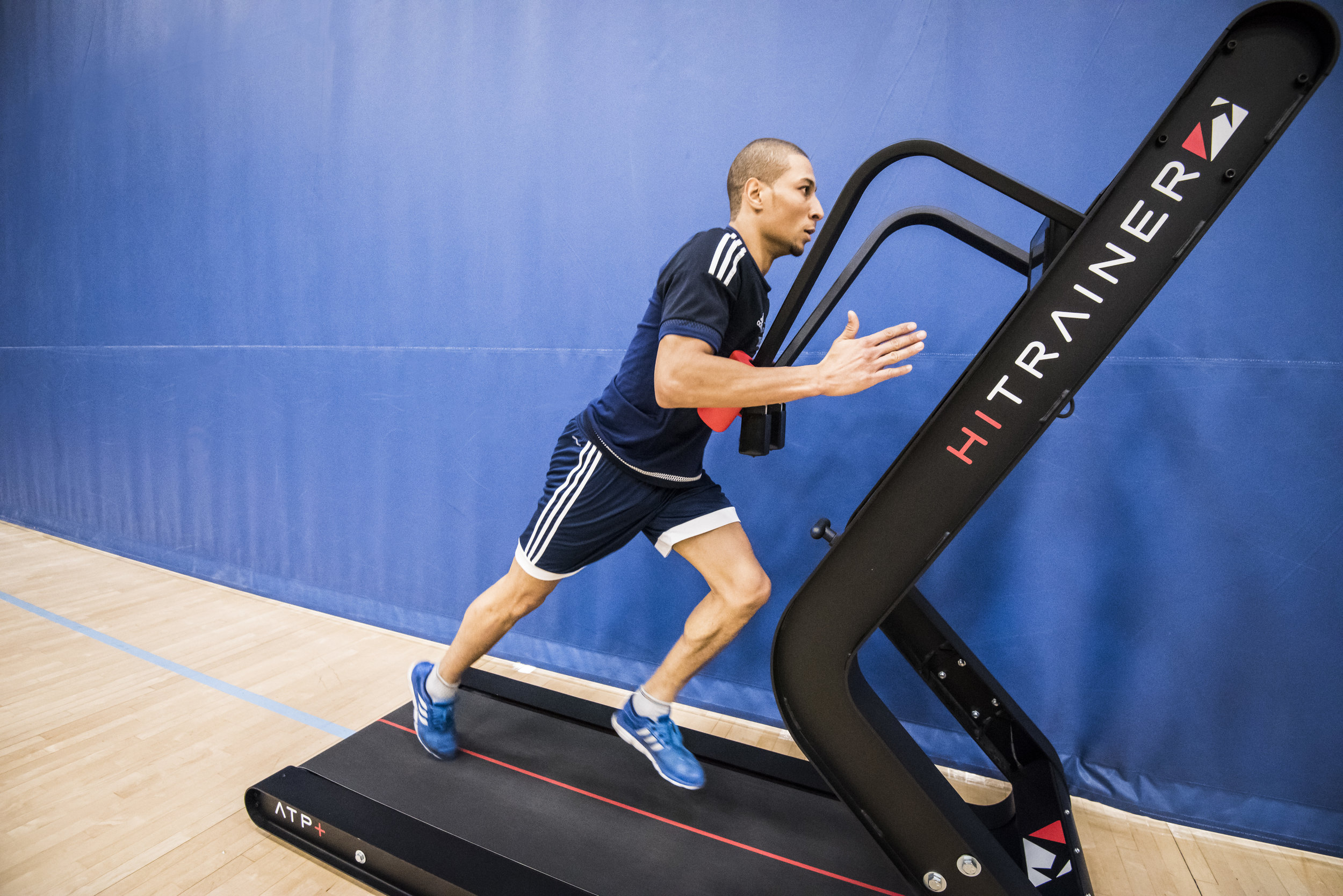 RESSOURCE CENTER - Our bibliography with the latest studies about High Intensity Interval Training.