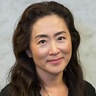 Dr. Ashley Byun  - Associate Professor of Biology, Fairfield University (CT)