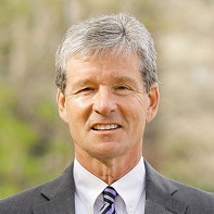 Dr. John Barker  - Assistant Vice President, Career and Professional Development, Furman University (SC)
