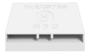 Clip-On NFC Encoder - Easy to use: Clips on to front of Epson TM 3500Encodes NFC tags on the flySupports encoding standard NDEF messages (ISO 14443A)USB Connections
