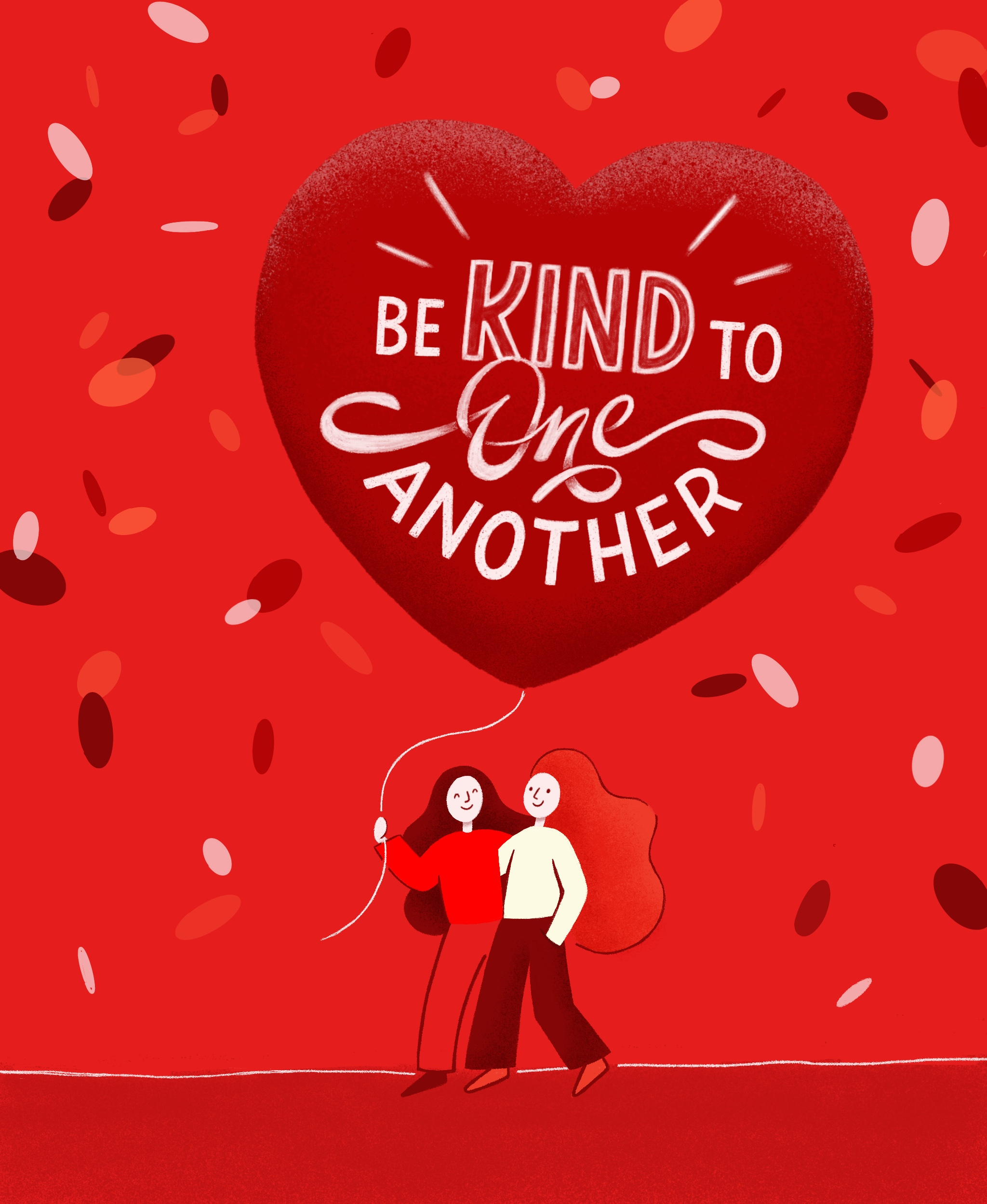 BE KIND_ORIGINAL