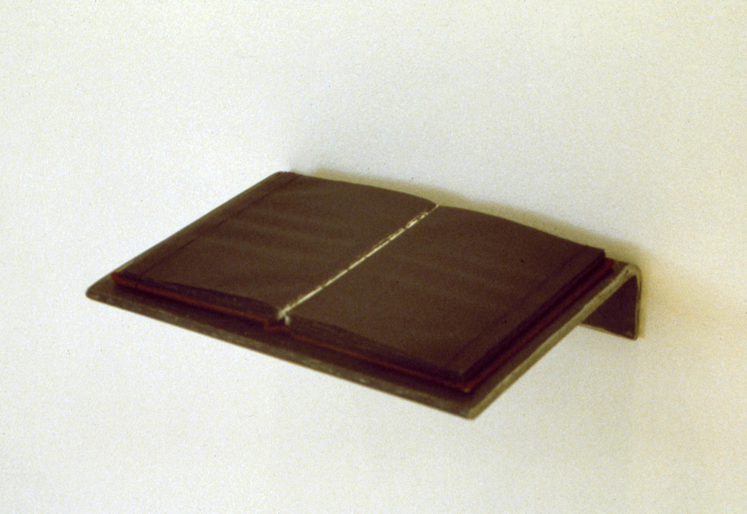 1st Scribble Book, 1994