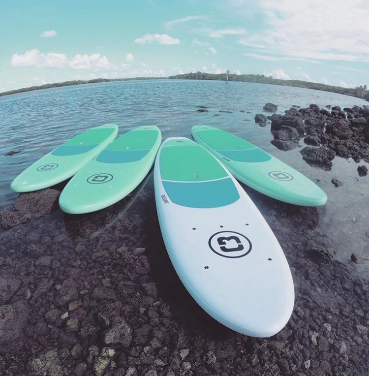 Most durable Paddleboards on the market!