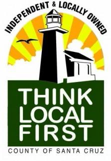 Think Local Santa Cruz