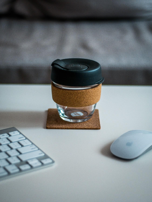 Reusable Coffee Mugs -