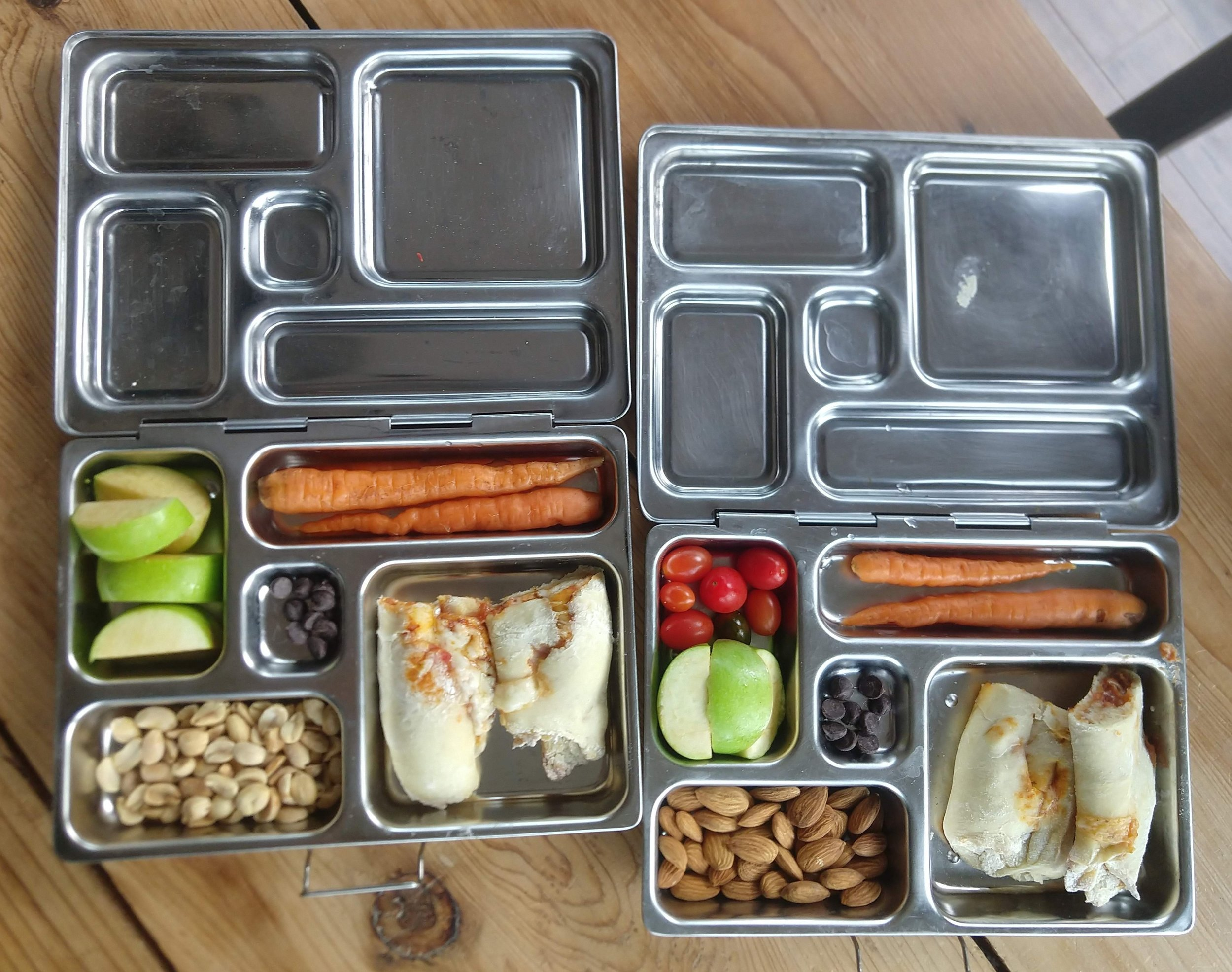 Planetbox lunchboxes