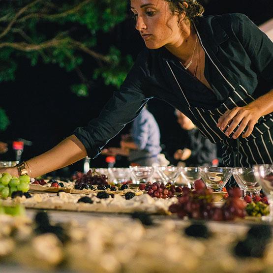 MARLA BEN-DOR - NATURAL FOODS CHEF
