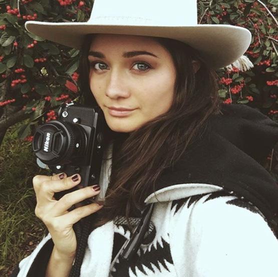 MEG HAYWOOD SULLIVAN - PHOTOGRAPHER & ENVIRONMENTALIST