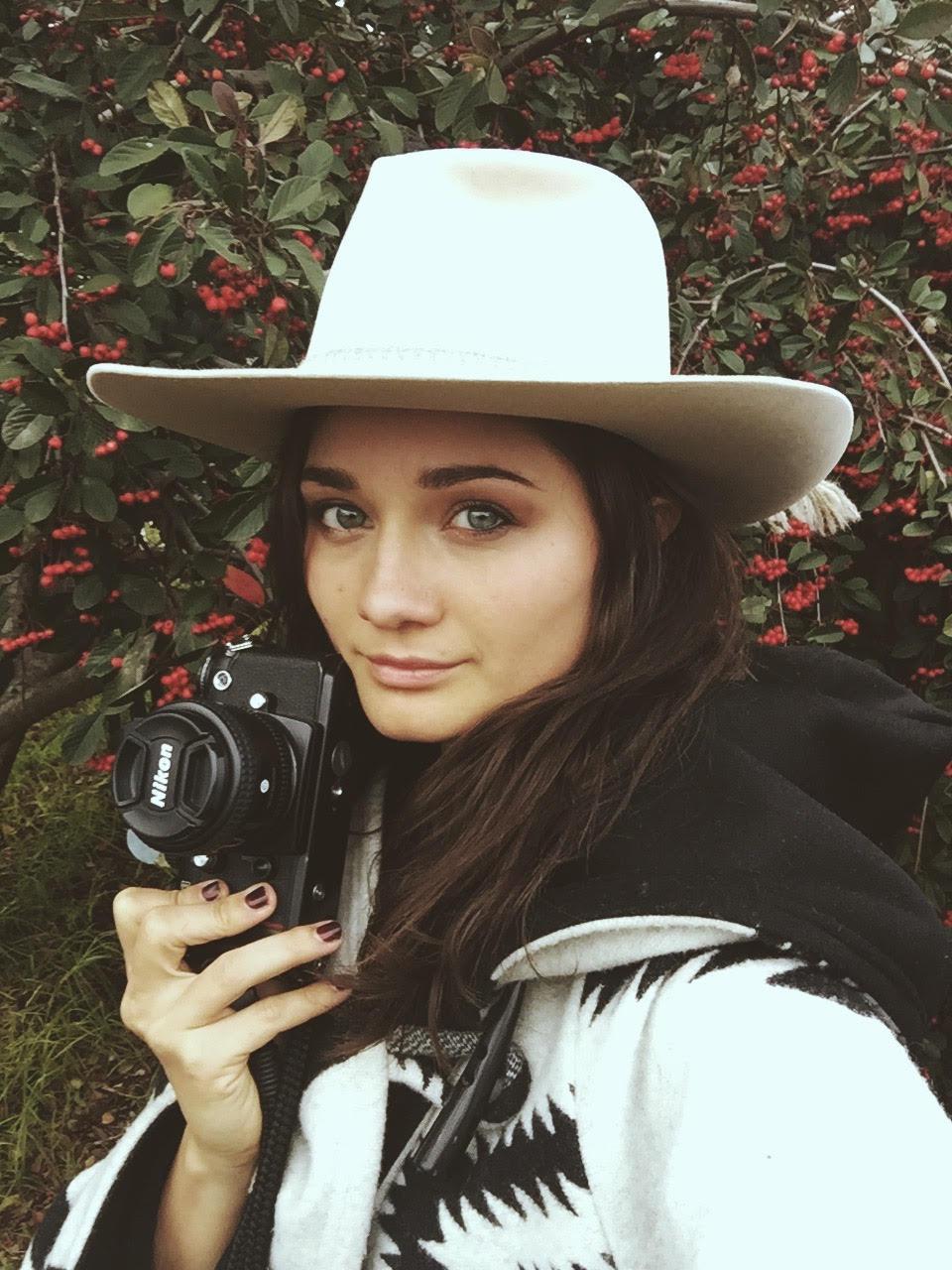 MEG HAYWOOD-SULLIVAN - PHOTOGRAPHER