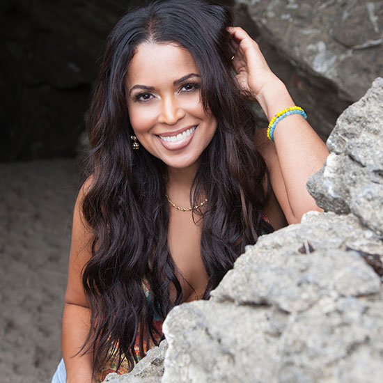 TRACEY EDMONDS - TV & FILM PRODUCER