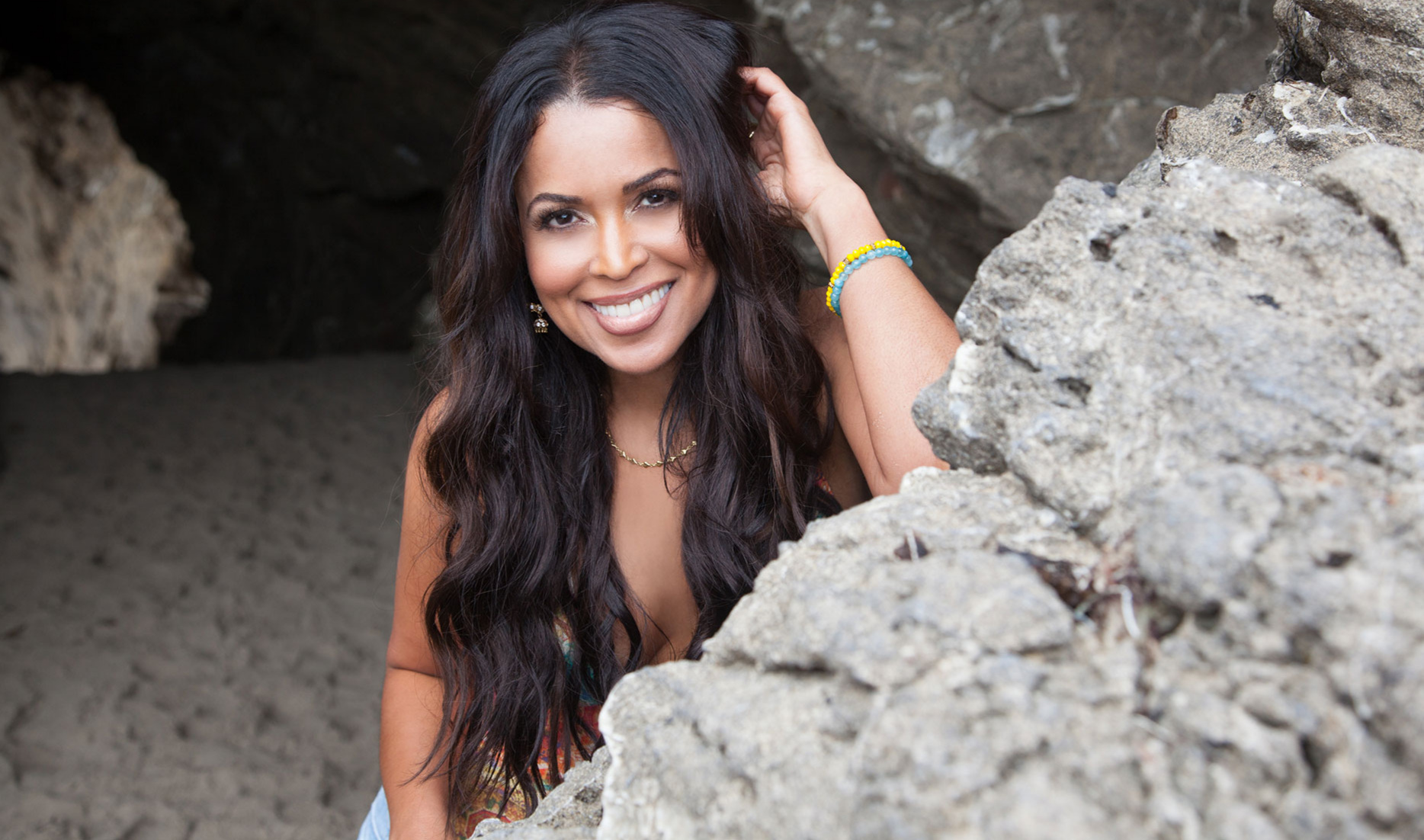 ALRIGHT NOW - TV & FILM PRODUCER TRACEY EDMONDS