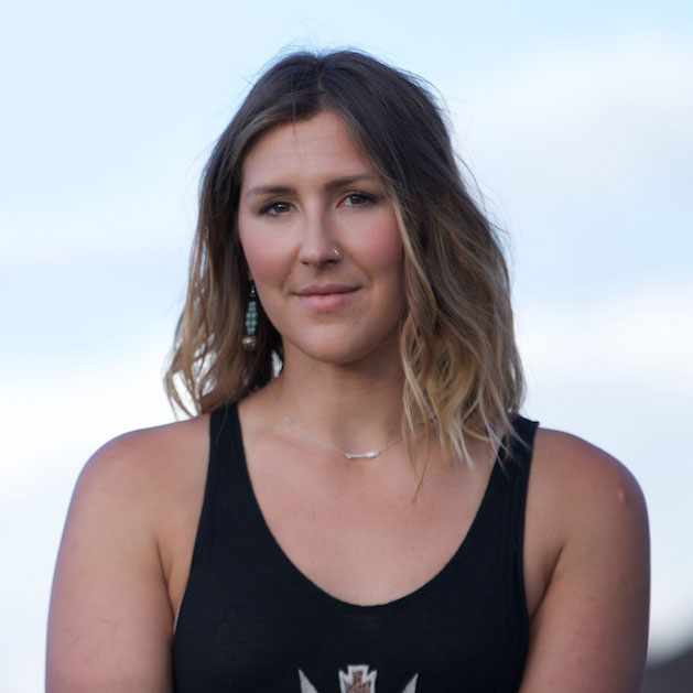 JEN HUDAK - FREESTYLE-SKIER TURNED LIFE COACH