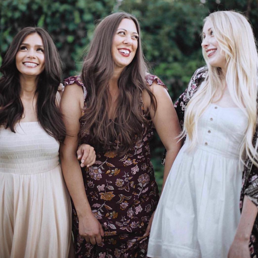 The TreatYourself™ Girls.