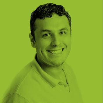 Maurice Solis - Plantacea CEO