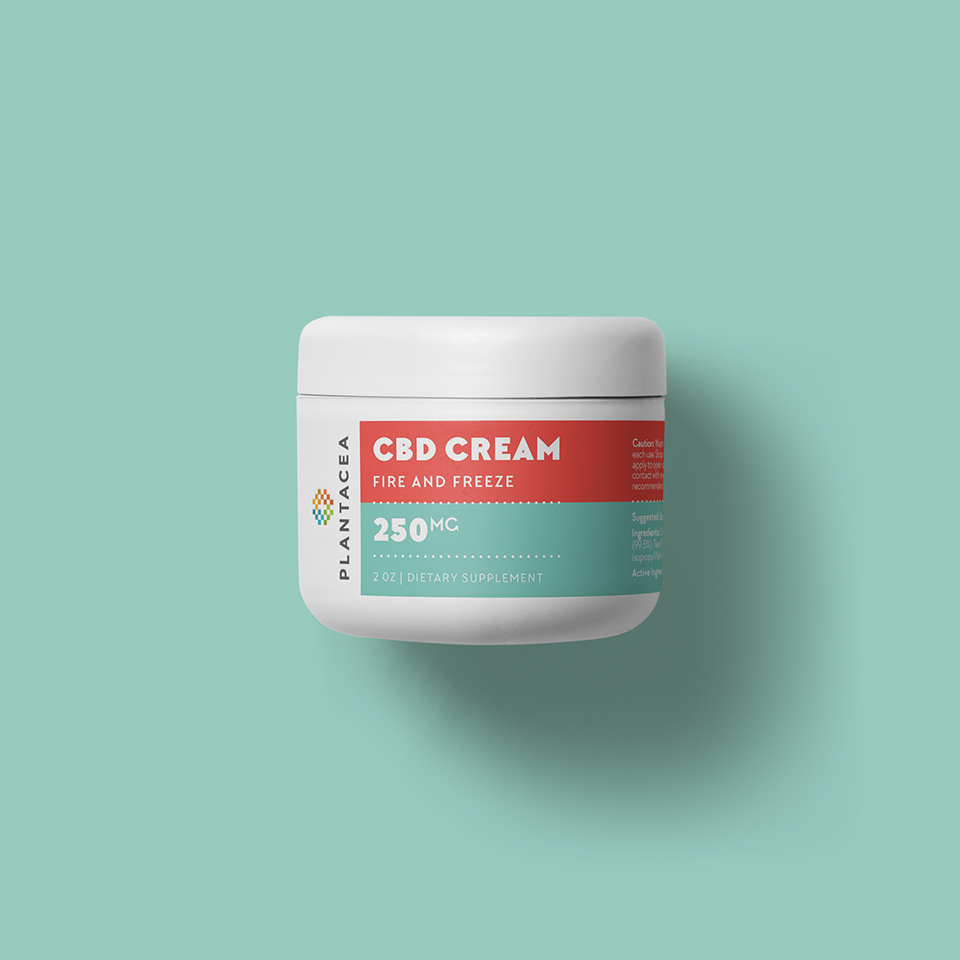 """Your Fire and Freeze cream. It is absolutely AMAZING!    I though the other brand balm worked great as well, but yours is even better.  I applied it last night to my painful joint and I woke up this morning with no swelling and very little pain.  I am so happy & words can't describe how grateful I am. ""    A HAPPY PATIENT"