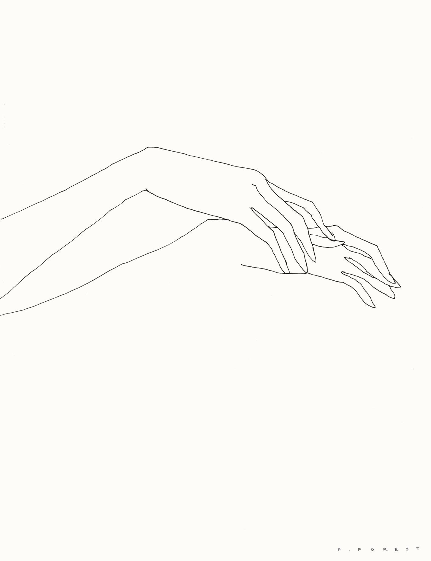 Hands Dancing #63