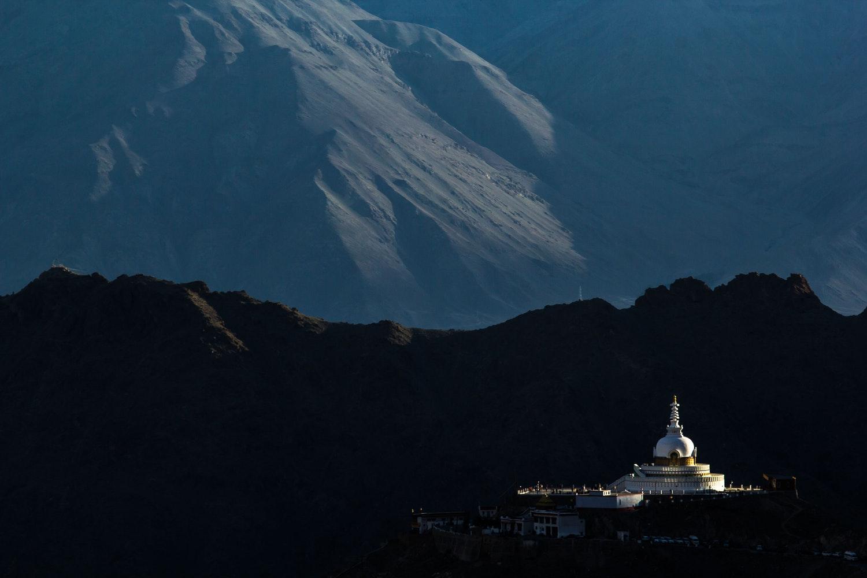 Opplev Leh og Ladakh