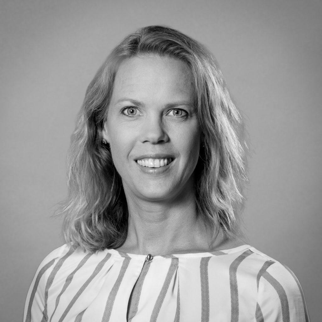 Nina Paulsson