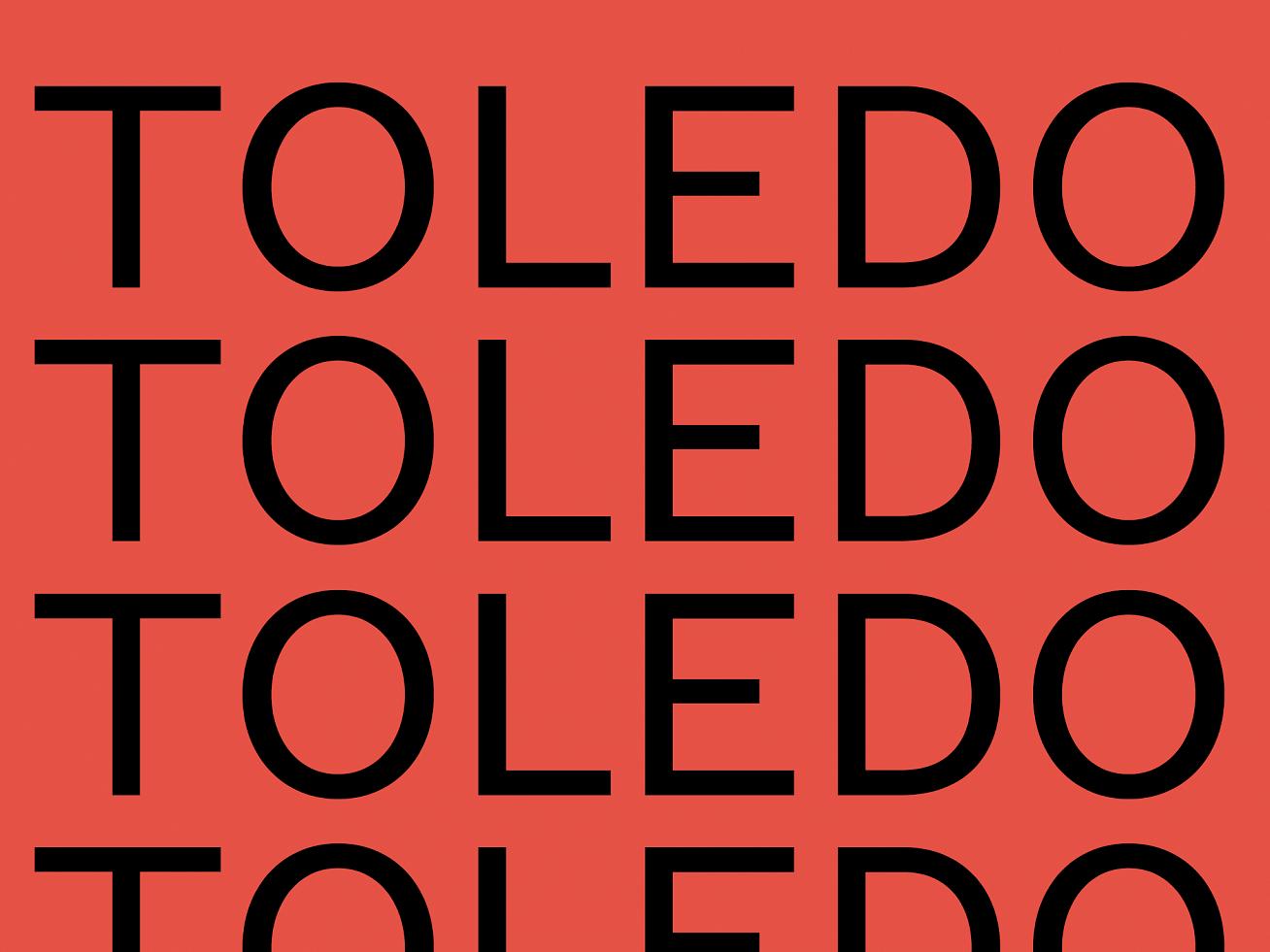 TOLEDO  Website for a support program for translators.