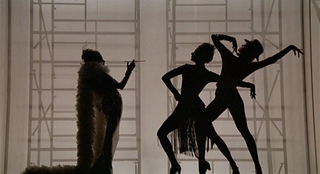 Film:  All That Jazz  / Director: Bob Fosse / Year: 1979