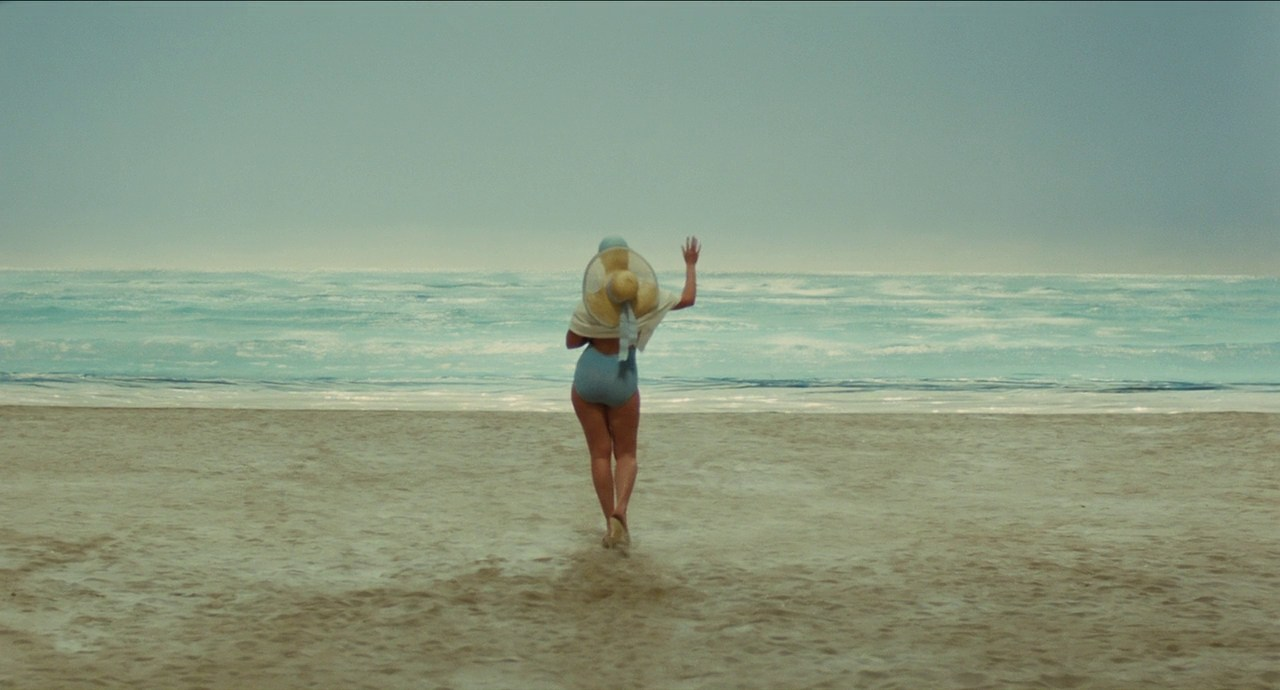 Film: City of Women / Director: Federico Fellini / Year: 1980