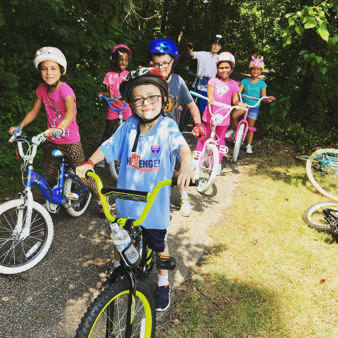 Get to Know PedalPower Kids! - At PedalPower Kids, we provide high-quality, individualized and fun bicycle skills and safety instruction for children of all ages and abilities. We believe that bikes make life better, and that every kid should be able to ride confidently and safely.